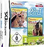 2 in 1: Mein Gestüt + Mein Gestüt - Ein Leben für die Pferde - [Nintendo DS]