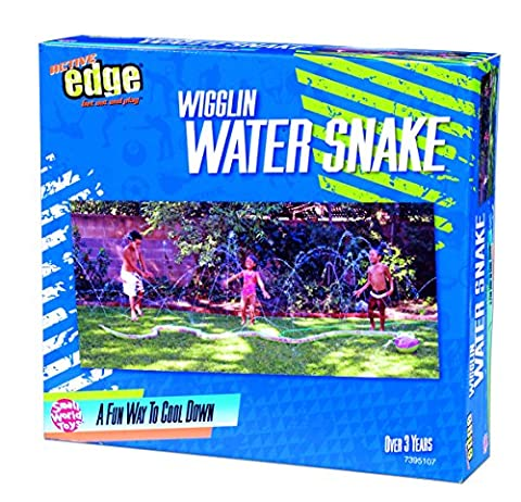 Small World Toys Active Edge -Wiggling Water Snake