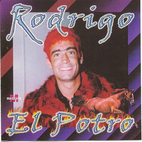 Rodrigo - El potro