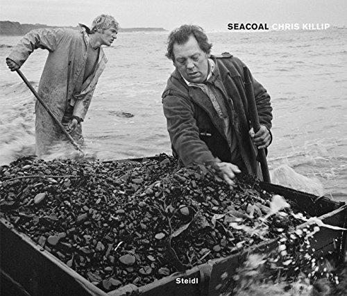 Seacoal par Chris Killip