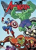 Avengers T03 + Magnet