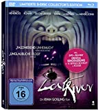 Lost River Limited Collectors Edition (Mediabook mit 1 DVD & 1 Blu-ray, streng limitiert und nummeriert, exklusiv bei Amazon.de)