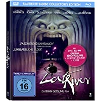 Lost River Limited Collectors Edition