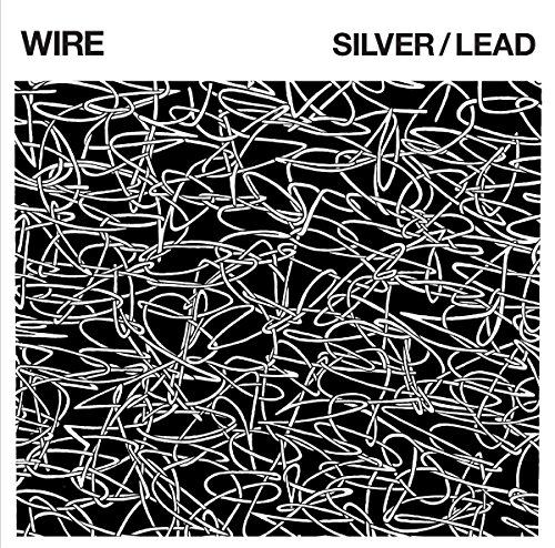 Lead Wire (Silver/Lead)