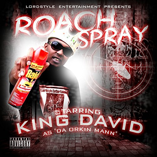Roach Spray [Explicit] - Roach Spray