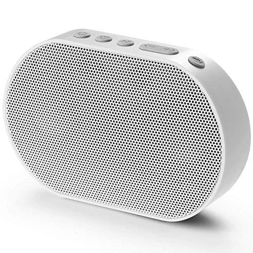 GGMM Altoparlante Bluetooth Senza Fili con Amazon Alexa Suono Stereo Cassa Portatile...