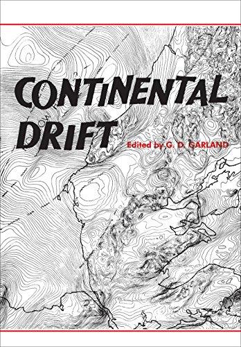 Continental Drift (Heritage) (English Edition) Continental Garland