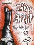 Limp Bizkit -- Three Dollar Bill, Yall: Authentic Guitar TAB by Limp Bizkit (1999) Sheet music