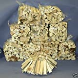 10 X Packs Kindling Fire Lighting Wood, Ideal For Real Open Coal Fires, Wood burners Etc