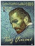 Loving Vincent [DVD] (English audio. English subtitles)
