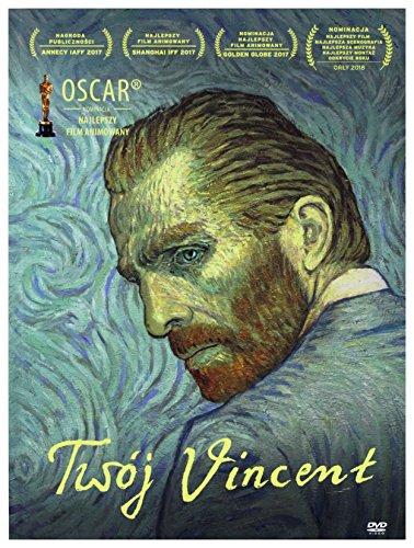 Loving Vincent [DVD] (IMPORT) (Pas de version fran231;aise)