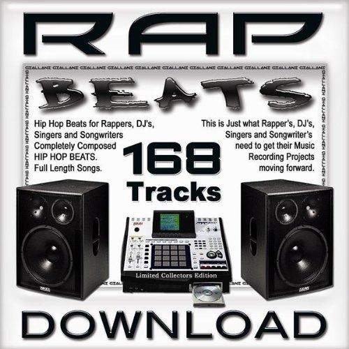 Rap Beats 038