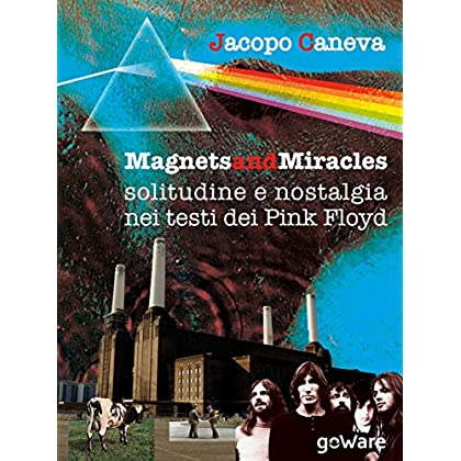 Magnets And Miracles. Solitudine E Nostalgia Nei Testi Dei Pink Floyd (Pop Corn)