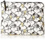 ESPRIT 077ea1v002, Women's Business bag, Schwarz (Black), 2x18.5x25.5 cm (wxhxd)