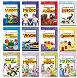 Picture Book Collection - Early Learning (Set of 12 Books)
