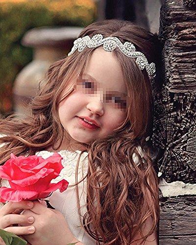 Zoom IMG-1 tininna bambino moda perline strass