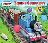 Best RANDOM HOUSE Friends Toys - Engine Surprises (Thomas & Friends) Review