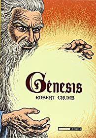 Génesis par Robert Crumb