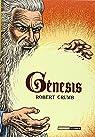 Génesis par Crumb