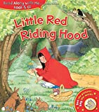 Read Along with Me: Little Red Riding Hood (Book & CD) (Read Along Book CD)