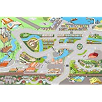 Transport Play Mat (120cm x 80cm)