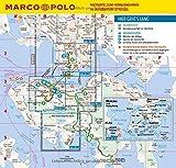MARCO POLO Reiseführer Hongkong, Macau: Reisen mit Insider-Tipps - Inkl - kostenloser Touren-App und Event&News - Hans Wilm Schütte