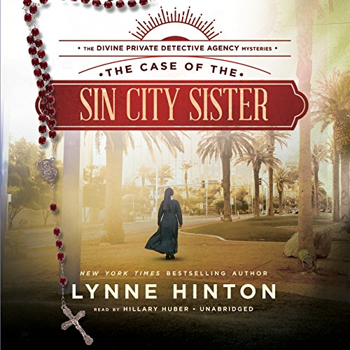 The Case of the Sin City Sister  Audiolibri