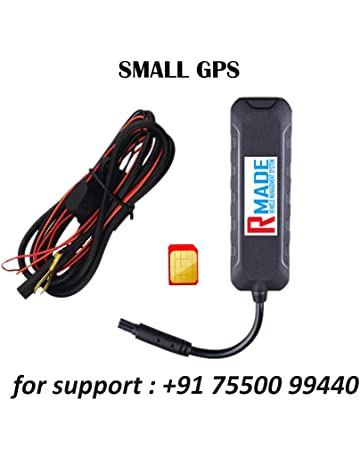 Car GPS: Buy Car GPS Online at Best Prices in India-Amazon in