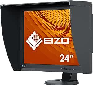 Eizo Cg247x 61 1 Cm Graphic Monitor Black Computers Accessories