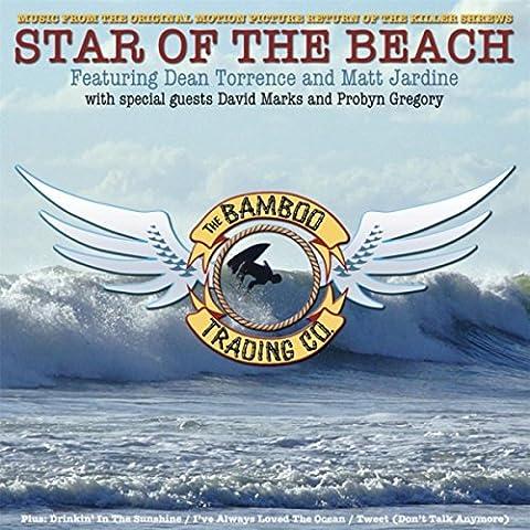 Star of the Beach (feat. Dean Torrence, Matt Jardine, David Marks & Probyn Gregory)