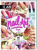 Nail Art Styles: 35 Projekte Schritt für Schritt erklärt