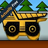 Autocarri Bambini: Puzzle - Kids Trucks