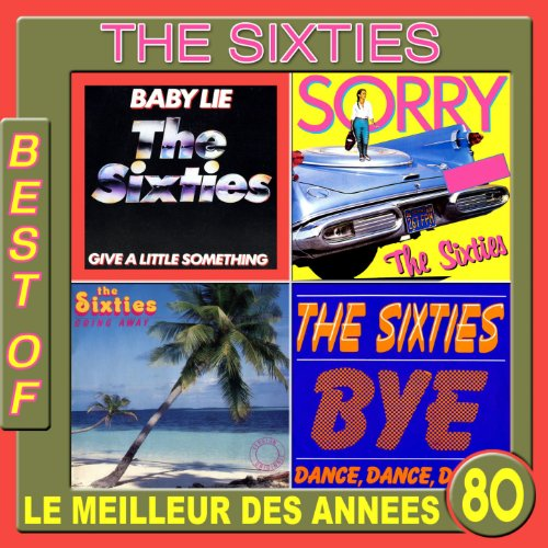 the sixties - sorry