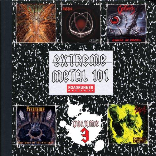 Extreme Metal 101 (Vol. 3)