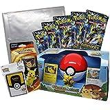collect-it Pokemon 2018 für Einsteiger