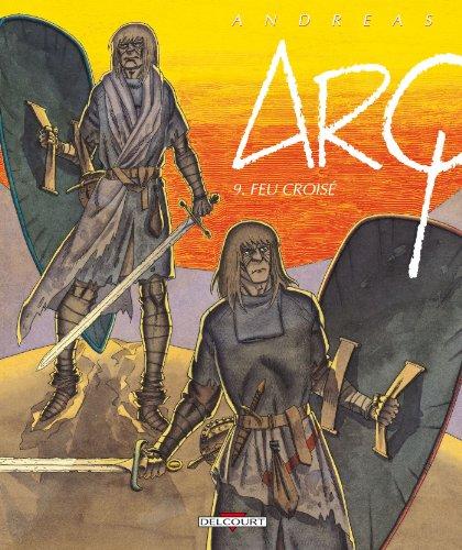 Arq T09 : Feu croisé por Andreas
