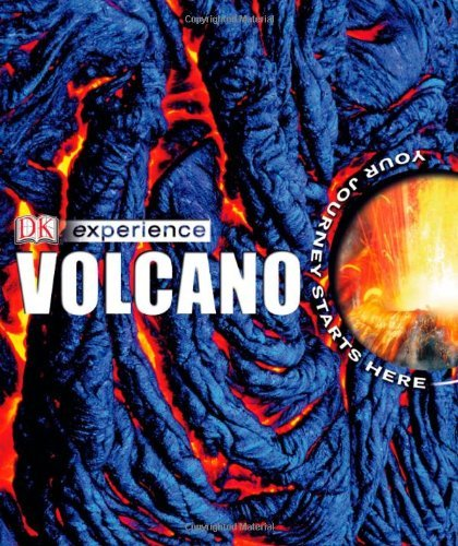 Volcano (EXPERIENCE) by DK Publishing (2006-08-21) par DK Publishing