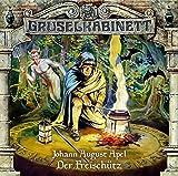 Gruselkabinett - Folge 15: Der Freischütz -