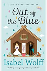 Out of the Blue Paperback