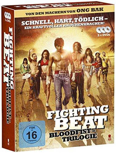 Bild von Fighting Beat 1-3 - Die Komplettbox mit allen 3 Teilen [3 DVDs]