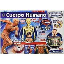 Clementoni 55089 - Il Corpo Umano