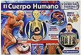 Ciencia y Juego Cuerpo Humano (Clementoni 550890)