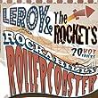 Rockabilly Rollercoaster