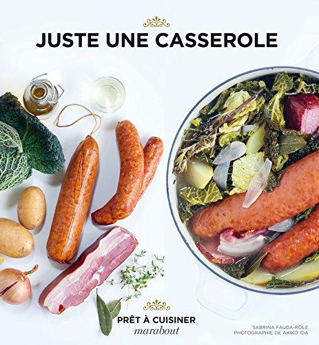 Juste une casserole par Sabrina Fauda-Rôle