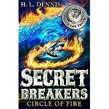 Circle of Fire: Book 6 (Secret Breakers)