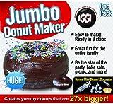 Iggi Jumbo Donut Maker