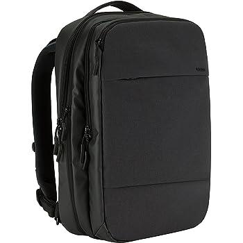 'Incase City Commuter 15Backpack Laptop Bags (Black, 38.1Cm (15), Rucksack, Black, repetitive 14Inch 177.8mm)