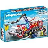 Playmobil - Camión bomberos (5337)