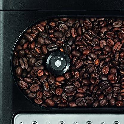 Krups-EA816570-Kaffeemaschinen-Espresseria-Automatic-Display-rot