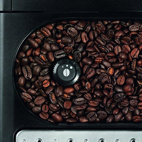 Krups EA8105 macchina per caffè Libera installazione Macchina per espresso Bianco 1,6 L 9 tazze Automatica